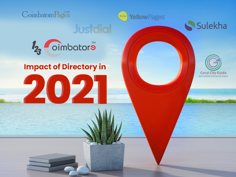 Impact Of Web Directory In 2021