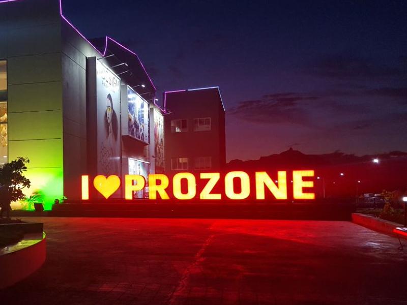 Prozone Mall in Coimbatore