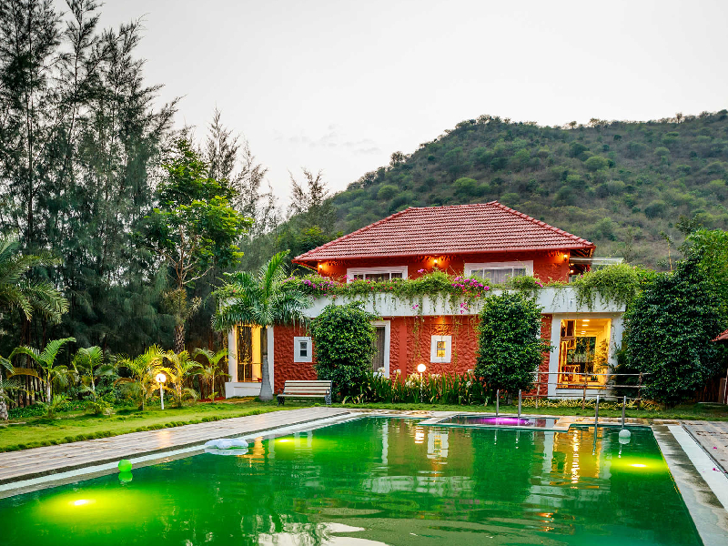 List of Best Resorts Around Coimbatore | Resorts in Ooty