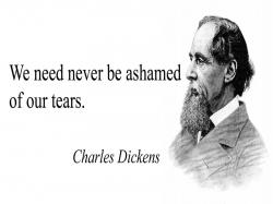 Celebrating Charles Dickens!!!