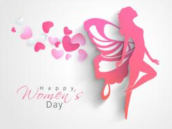 Celebrating the most Gorgeous Women's day!!!