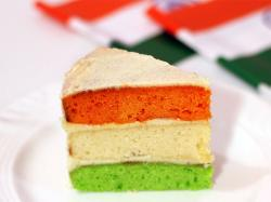 Independence Day Special Cake Recipe!!!