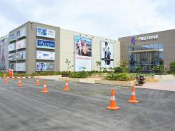 3 Big New Shopping Malls – Cheers Up Coimbatore People