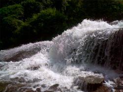 Siruvani Waterfalls Coimbatore