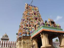 Perur patteeswarar Temple Coimbatore