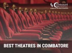 BestTheatres in Coimbatore