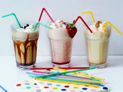 How to prepare milkshakes at Home?