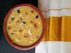 Jackfruit Payasam Recipe