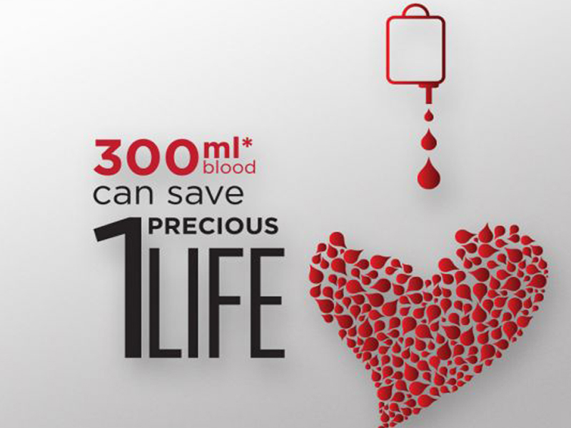 Who can Donate Blood in India?