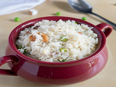 How to Make Coconut Milk Rice?