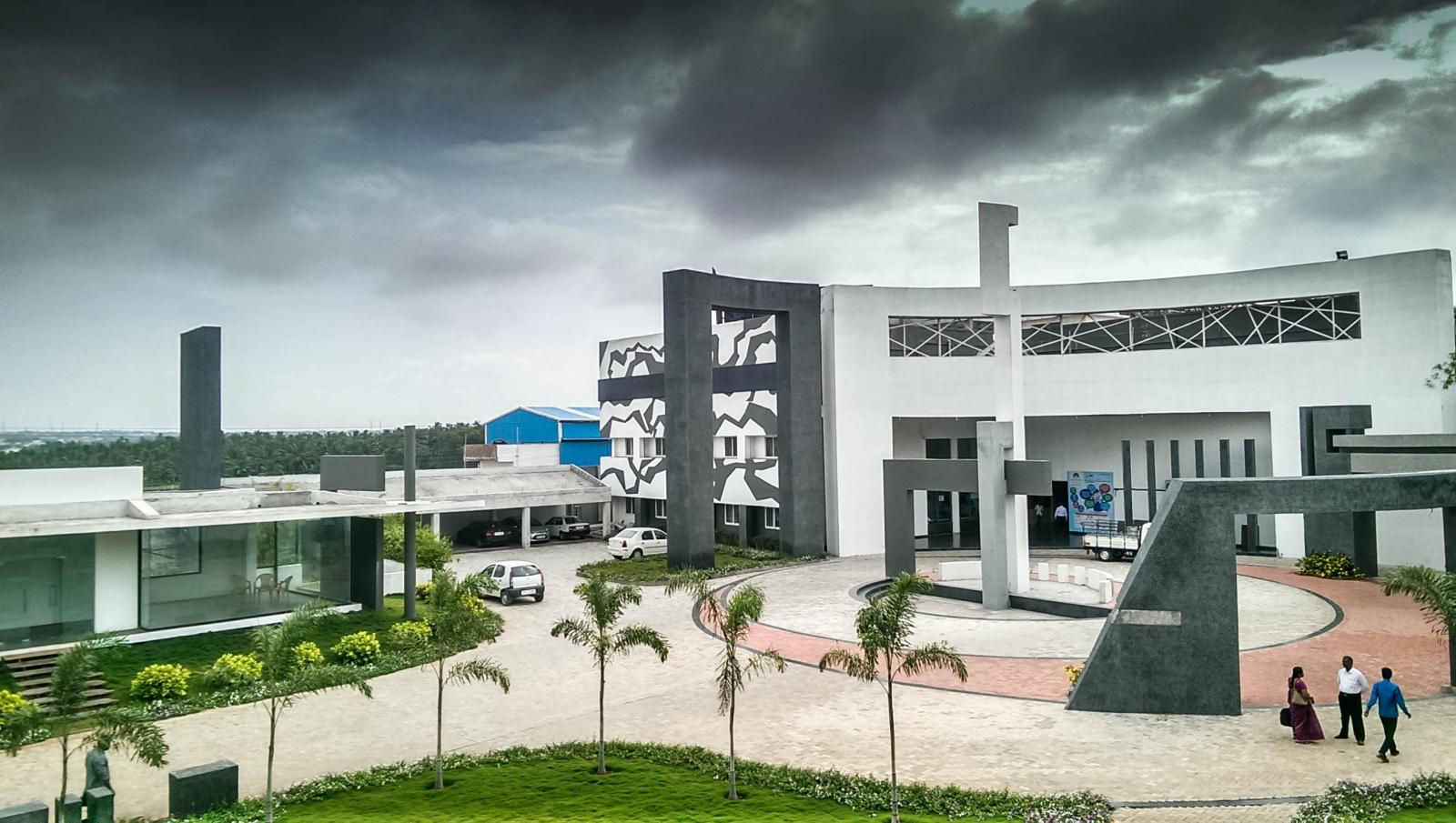 Karpagam Arts and Science College in coimbatore