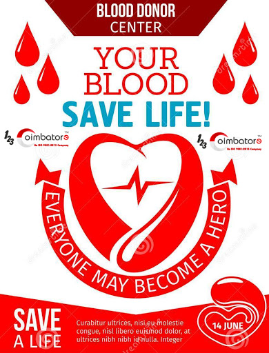 blood donor quotes with images