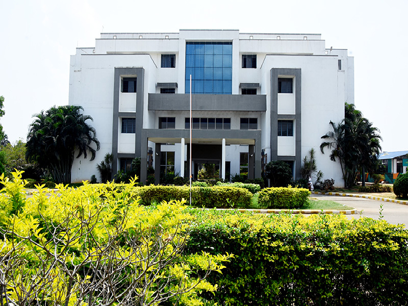 AJK College of Arts & Science