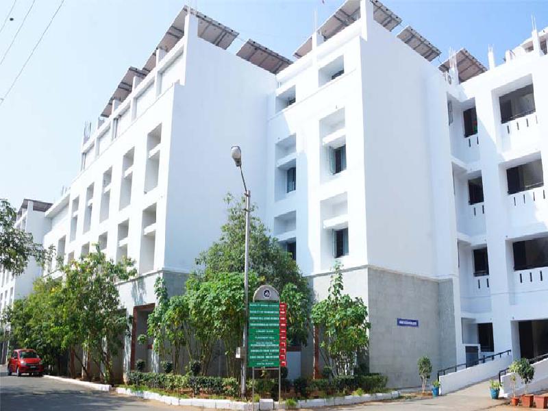Avinashilingam University in coimbatore