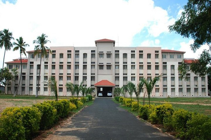 RVS College of Arts & Science