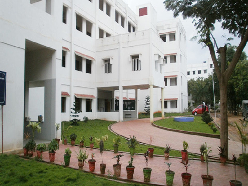 KSG College of Arts and Science in coimbatore