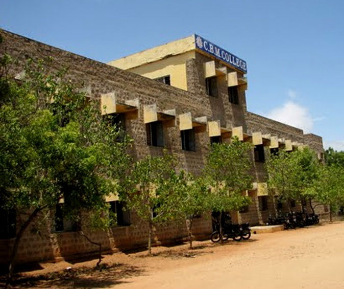 CBM College of Arts and Science in coimbatore
