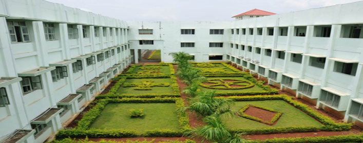 CMS College of Science & Commerce in coimbatore