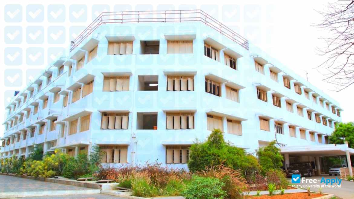 GRD College of Arts and Science in coimbatore