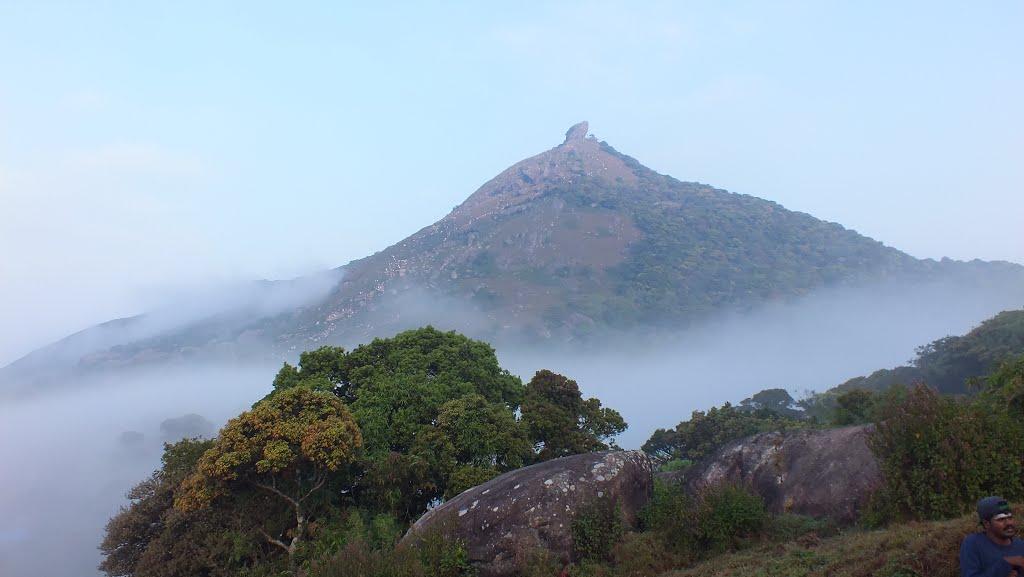 velliangiri hills in coimbatore tamilnadu