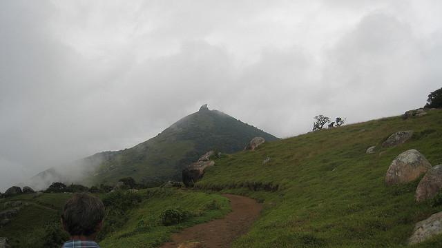 velliangiri mountains trekking in coimbatore