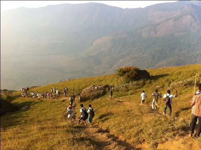 velliangiri hills in coimbatore